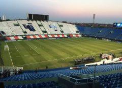 Guaraní x Palmeiras: veja escalações, desfalques e arbitragem
