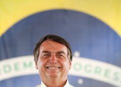 Bolsonaro começa a revelar as cidades onde vai apoiar candidatos