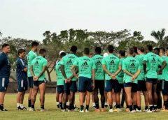 Flamengo corre para trazer reforços do Brasil, após casos de covid