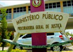 MP requer que Justiça Eleitoral proíba convenções presenciais em Mauriti