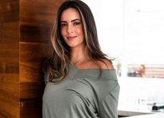 SBT avalia contratação de Paloma Tocci para o esporte