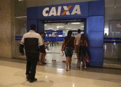 Caixa abre 30 agências no Ceará neste sábado para pagar auxílio e FGTS emergencial