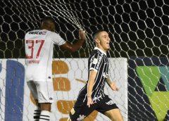 """Análise: com """"sorte"""" e bem mais organização, Corinthians evolui em início de Mancini"""