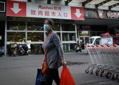 PIB da China cresce 4,9% na comparação anual do 3º trimestre (previsão 5,3%)