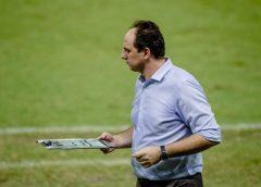 Organizada do São Paulo não levará bandeira de Ceni para duelo da Copa do Brasil contra Fortaleza