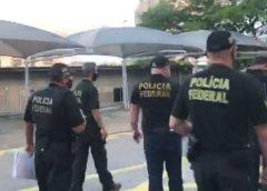 PF desencadeia operações simultâneas em Fortaleza no combate a fraudes