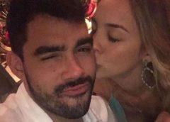 Ex-noiva de Gabriel Diniz relembra cantor no dia que ele faria 30 anos