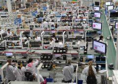 Falta de mão de obra qualificada afeta 51% das indústrias cearenses