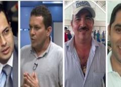 Ceará tem cinco candidatos ameaçados de morte e TRE quer forças federais