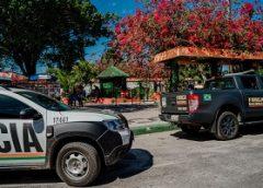 Mais de quatro mil policiais participarão do 2° segundo turno das eleições em Fortaleza e Caucaia