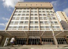 Hospital Leonardo da Vinci é comprado pelo Estado e será público de forma permanente