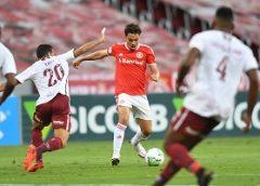 Garotos marcam últimos quatro gols e pedem passagem no Inter de Abel Braga
