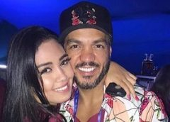 Presa, filha de Belo nega saber que trabalhava para quadrilha criminosa