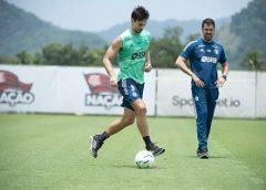 Flamengo tem melhores números com Rodrigo Caio, esperança de solidez defensiva; veja