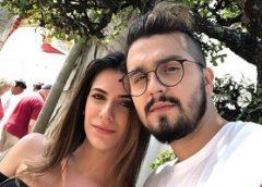 Jade Magalhães deixa de seguir Luan Santana nas redes sociais