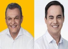 Fortaleza (CE): Sarto tem 55% e Capitão Wagner, 34%, diz pesquisa