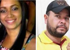 Homem invade ótica na cidade de Milagres e mata a namorada a tiros