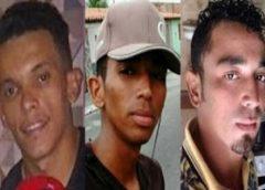Violência no último fim de semana de novembro deixa 45 mortos no Ceará