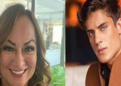 Mãe de Neymar estaria em nova lua de mel com Tiago Ramos