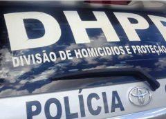 Dona de lava-jato é morta a tiros na zona Oeste de Fortaleza