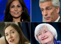 Com Biden, mulheres e minorias são convocadas para impulsionar economia americana