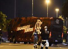 Flamengo deixa de ganhar R$ 18 milhões, e nova eliminação eleva o tom das cobranças internas