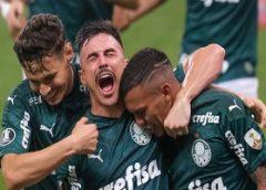 Análise: Palmeiras de Abel Ferreira não tem uma cara definida, mas sim várias. E todas elas eficazes