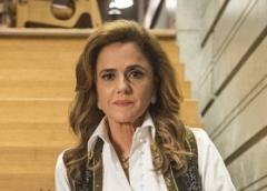 Marieta Severo testa positivo para covid-19 e é afastada da novela