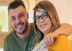 Marília Mendonça reata namoro com Murilo Huff