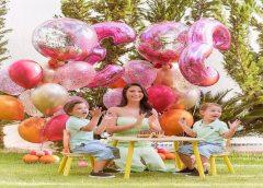 Andressa Suita completa 33 anos e ganha mensagem de parabéns de Gusttavo Lima