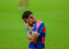 Com vitória do Bahia sobre o Athletico, Fortaleza entra na zona de rebaixamento