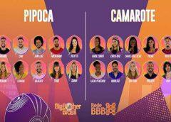 BBB21: Famosos revelam suas torcidas após divulgação de nomes de participantes