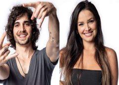 No 'BBB21', Fiuk é chamado de 'namorado' por Juliette e aproximação divide web: 'Incomodado'