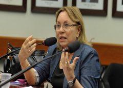Gorete Pereira trai FGs e voto em Arthur Lira em troca de cargo no DNIT