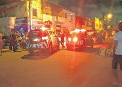 Ceará registrou em 2020 um total de 4.185 assassinatos e 53.956 assaltos