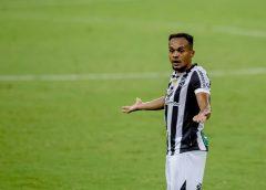 Sem Bruno Pacheco, o Ceará se prepara para enfrentar o Goiás