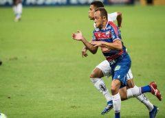 Fortaleza tem dois retornos e duas dúvidas na equipe principal contra o Atlético/MG
