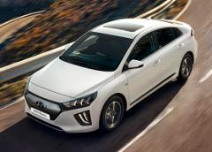 Hyundai seria parceira da Apple na construção de carro elétrico