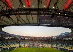 Prefeito do Rio de Janeiro afirma que vai revogar público nos estádios, após anúncio de liberação