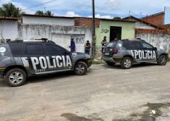 Polícia Civil e Polícia Militar capturam quase 200 pessoas em 48 horas no Ceará