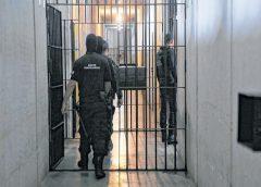 Autoridades investigam torturas na penitenciária de Sobral