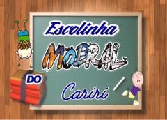 Escolinha Mobral do Cariri