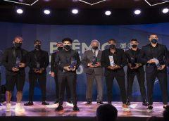 Prêmio Brasileirão 2020: confira os eleitos para a seleção do campeonato nesta temporada