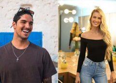 Pais deixam de seguir Gabriel Medina e Yasmin Brunet após briga por ciúmes, diz site