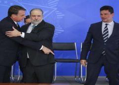 STF julga como será depoimento de Bolsonaro sobre interferência na PF