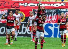 Muito mais do que o Octa: Flamengo encara o São Paulo para confirmar 'nova era de títulos' do clube