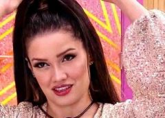 BBB21: 'Não sou bi, mas já beijei mulheres', revela Juliette