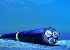 Cabo de fibra óptica marinho do Google pode alertar para tsunami
