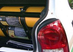 Motoristas do Ceará que mudarem para gás veicular podem receber crédito de R$ 1,5 mil