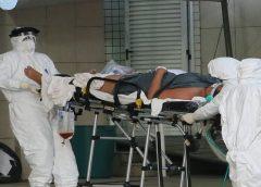 Ceará registra mais de 60 mortes por Covid-19 entre segunda e terça-feira, diz Sesa